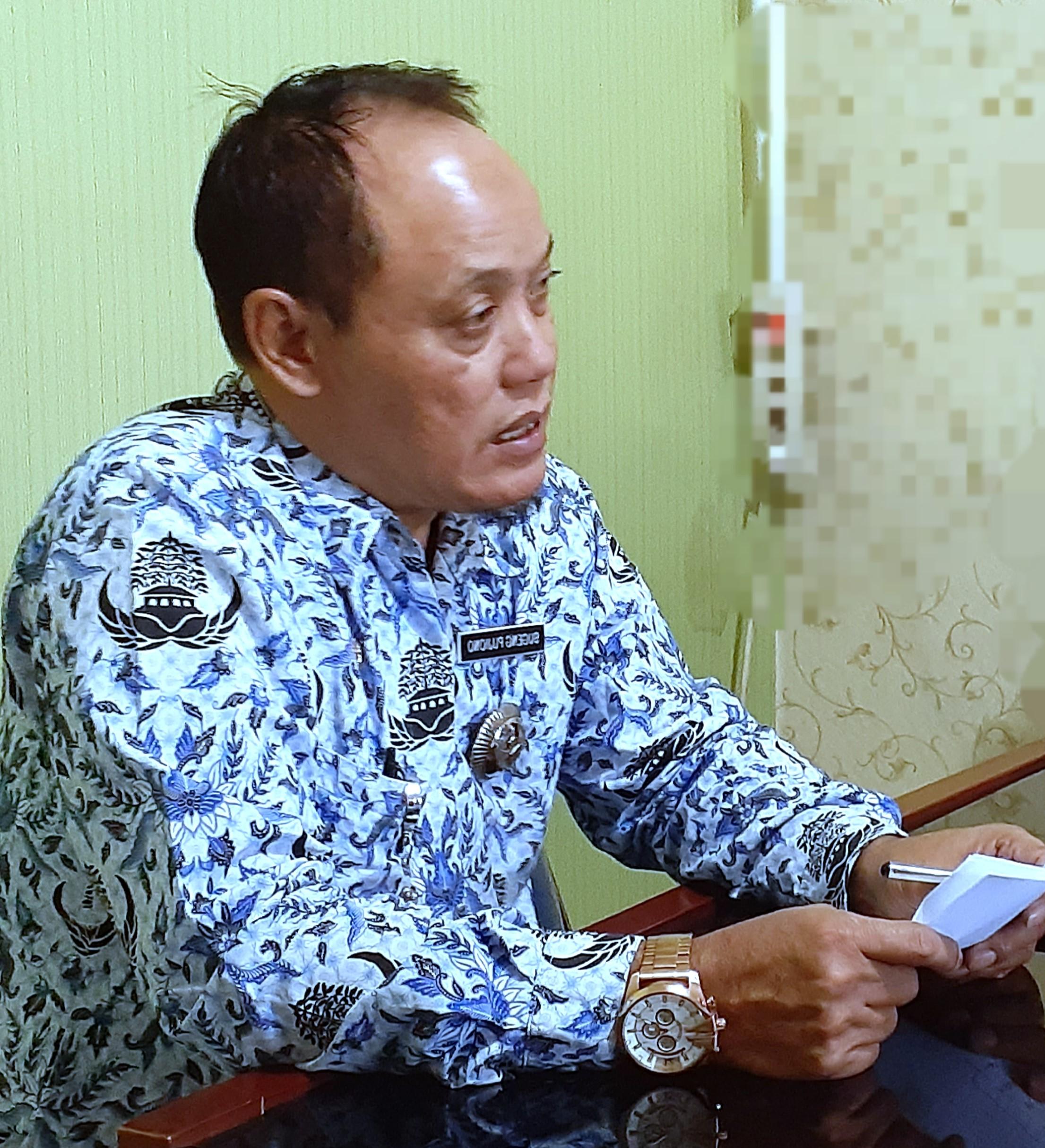 Selamat Datang di Website Resmi Kecamatan Karangawen